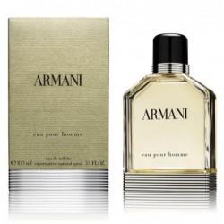 ARMANI EAU POUR HOMME -...