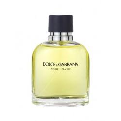 D&G POUR HOMME - TESTER -...