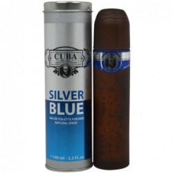 SILVER BLUE - REGULAR - 100...