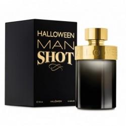 HALLOWEEN MAN SHOT -...